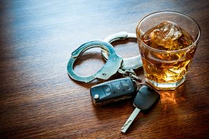 DUI first offense