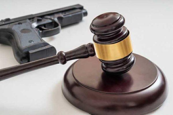 Self Defense Laws